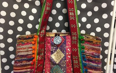 From Rag to Riches Handbags