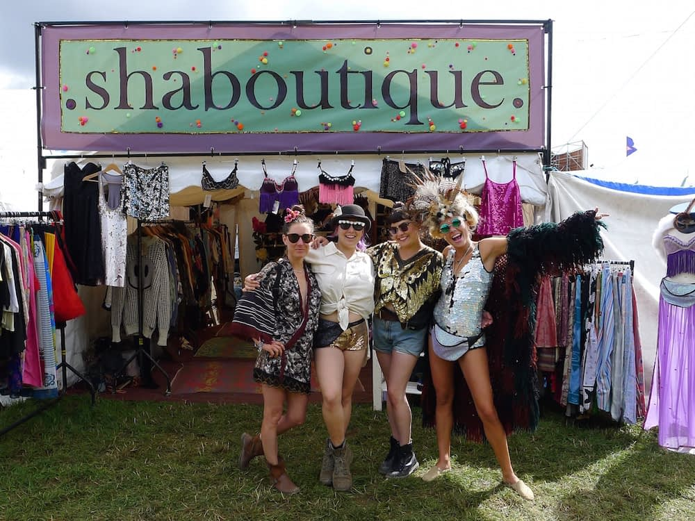 shaboutique boomtown crew