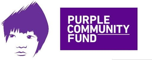 purple community fund
