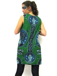 african vote womens vote campaign dress