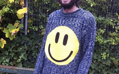 Acid Smiley Jumpers