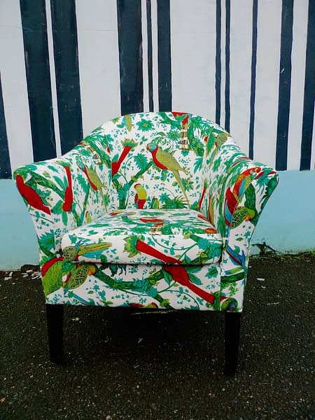 Brighton upholstery service
